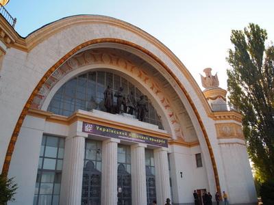 Украинская музыкальная ярмарка 2012