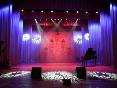 Компания SoundHouse Pro совместно с компанией CORTMI провели полное переоснащение аудио, видео и световых систем во дворце культуры Содового завода в г. Красноперекопск.