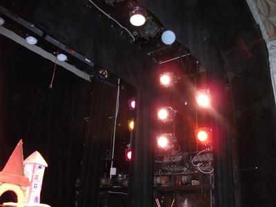 """Возрождение Николаевского кукольного театра – компания """"КОРТМИ"""" выполнила все работы качественно и в срок"""