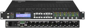 Dynacord DSP-600 Digital Signal Processor