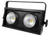 EUROLITE Audience Blinder 2x100W LED COB 3200K